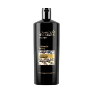 Advance Techniques Ultimate Shine 2 in 1 Shampoo 1390760 700ml