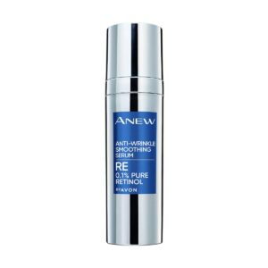 Anew Anti-Wrinkle Smoothing Serum 1379692 30ml