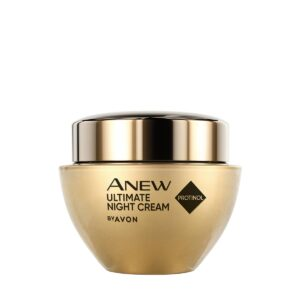 Anew Ultimate Night Restoring Cream 1387103 50ml