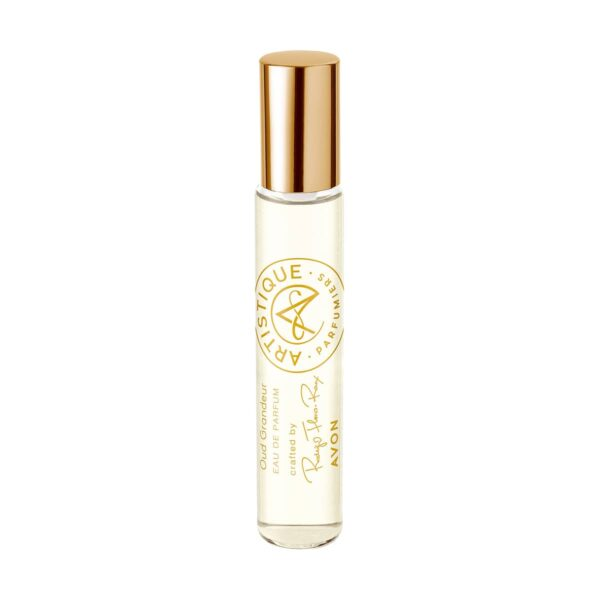 Artistique Parfumiers Oud Grandeur Purse Spray 10ml 1398116