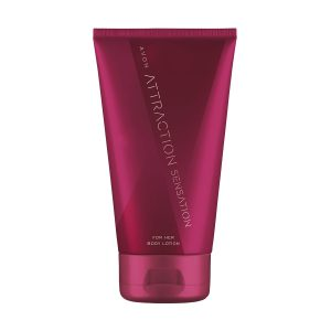 Attraction Sensation Body Lotion for Her 46802 150ml