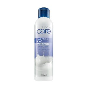 Avon Care Facial Cleanser Hydrating 3in1 49048 200ml