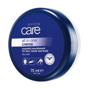Avon Care Multipurpose Cream 75ml All in One 95955