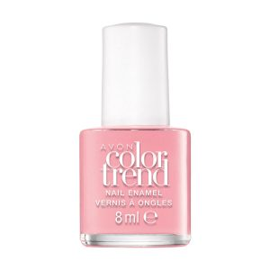 Color Trend Nail Enamel Candy Pink 27378 8ml