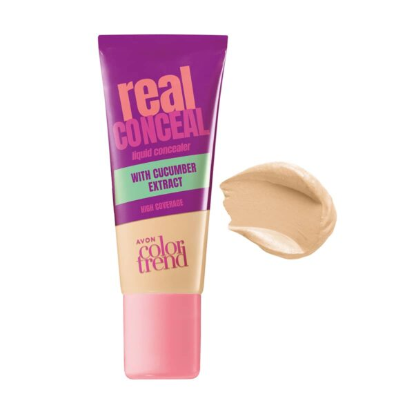 Color Trend Real Concealer Neutral Fair 1374178 10ml