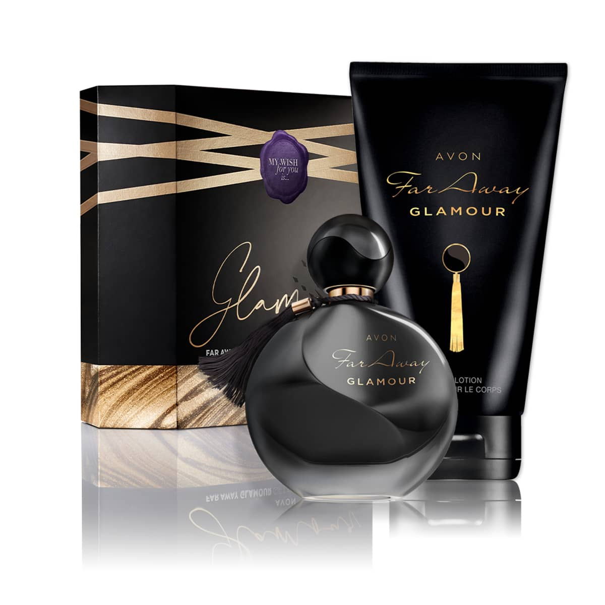 Far Away Glamour Giftset 1389424