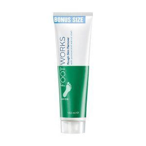Footworks Rough Skin Remover 1439339 150ml