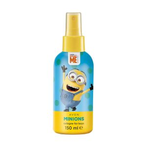 Minions Cologne for Boys 1343312 150ml