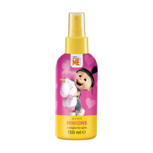 Minions Cologne for Girls 1340451 150ml